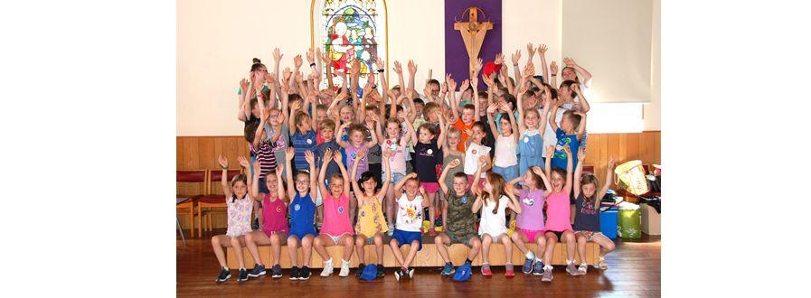 Church Holiday Club 2021